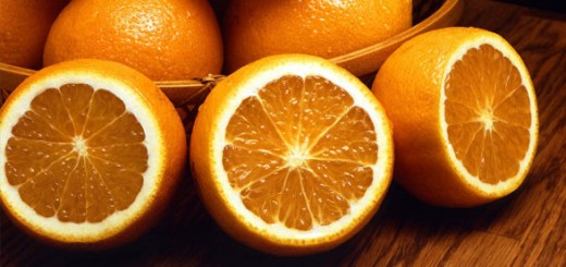 jeruk orange